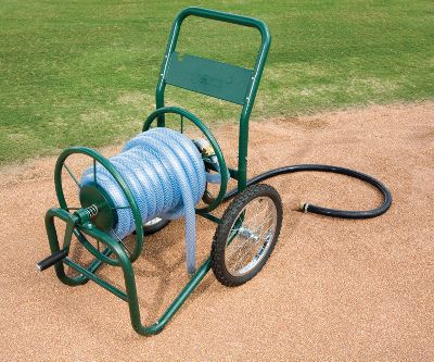 VPI High Pressure Enduro Hose Reel   Softball Maintenance &