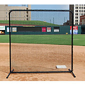 Trigon Black Series Fungo Screen