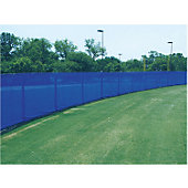 Outfield Protective Screen