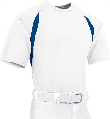 Champro Youth Captain Baseball Jersey