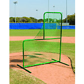 Diamond Sports Varsity Replacement Net for Pitchers Protecti