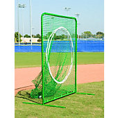 Diamond Sports Varsity Sock Net with Frame