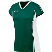 Asics Women's Replay Volleyball Jersey