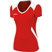 Asics Women's Set Volleyball Jersey