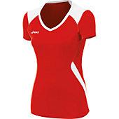 Asics Women's Set Volleyball Jersey