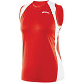 Asics Women's Garrison Volleyball Jersey
