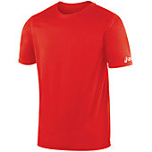 Asics Men's Circuit-7 Short Sleeve WarmUp Shirt