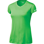 Asics Women's Circuit-7 Warm-Up Shirt