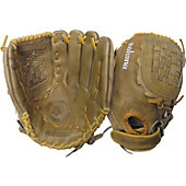 "Nokona Banana Tan Series 12.5"" Fastpitch Glove"
