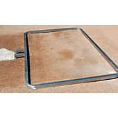ProCage 3' x 7' Softball Batter's Box Template