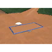 ProCage 3-Way Adjustable Batter's Box Template