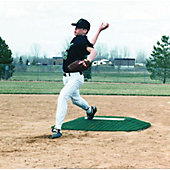 Trigon Youth League Pitching Mound