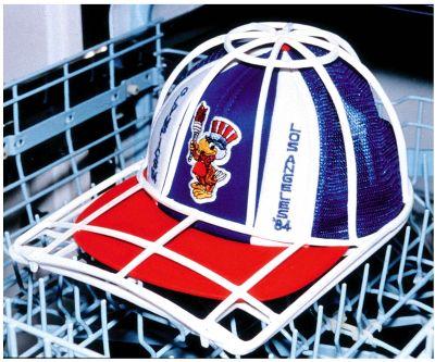 baseball cap buddy washer baseball cap