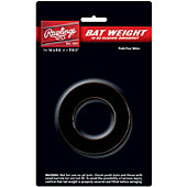 Rawlings 16 Oz. Donut-Shaped Bat Weight