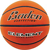 "Baden Element Composite Game Basketball (28.5"")"