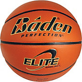 "Baden Intermediate Perfection Elite Game Basketball (28.5"")"