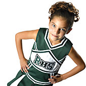 Alleson Athletic Youth Pyramid Cheer Shell