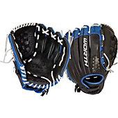 "Worth Century Series Royal/White 12"" Fastpitch Glove"
