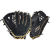 "Worth Century Series Six Finger Web 12.5"" Fastpitch Glove"