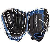 "Worth Century Series Royal/White 12.5"" Fastpitch Glove"