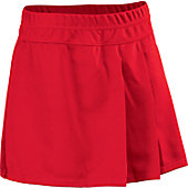 Alleson Athletic Adult Solid Cheer 3 Pleated Skirt