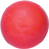 WEIGHTED SOFTBALL TRAINING BALL