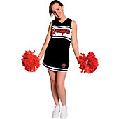 Cheerleading America Custom A-Line Side Splits Skirt