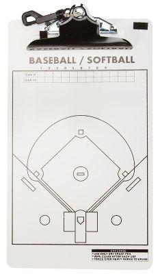 Brett Bros Clipboard / Scoreboard