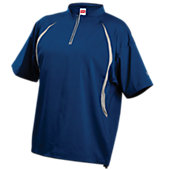Rawlings Adult Cavalier Short Sleeve Batting Jacket