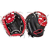 "Worth Century Series 33"" Softball Catcher's Mitt"