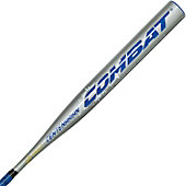 Combat 2015 Centenarian Fully Loaded Senior Slowpitch Bat