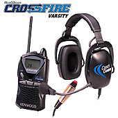 CoachComm Crossfire Coaches Add-On Headset System