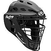 Rawlings Adult Hockey-Style CoolFlo Catchers Helmet