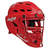 Rawlings Youth Hockey Style CoolFlo Catchers Helmet