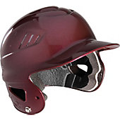 Rawlings Adult CoolFlo Metallic Batting Helmet