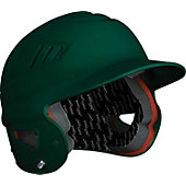 Rawlings COOLFLO Rubberized Matte Batting Helmet