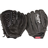 "Rawlings Champion Fastpitch Series 12.5"" Softball Glove"