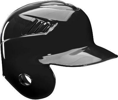 Rawlings MLB CoolFlo Single Right Ear Batting Helmet