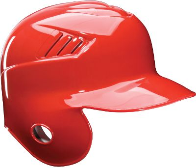 Rawlings MLB CoolFlo Single Right Ear Batting Helmet