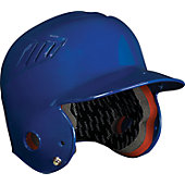 Rawlings COOLFLO Clear Coat T-Ball Batting Helmet