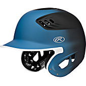 Rawlings Junior CoolFlo XV1 Triple Batting Helmet
