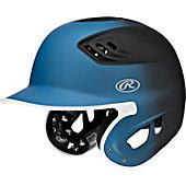 Rawlings Junior CoolFlo XV1 Triple Batting Helmet