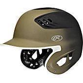 Rawlings Senior CoolFlo XV1 Triple Batting Helmet