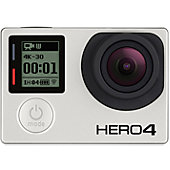 GoPro HERO4 Black Standard Edition Camera