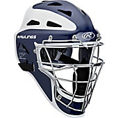 Rawlings Adult Pro Preferred Series CoolFlo Catcher's Helmet