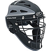 Rawlings Youth VELO Series 2-Tone Matte Catcher's Helmet