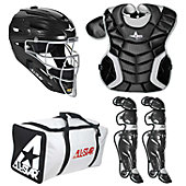 All-Star Intermediate System 7 Catcher's Set