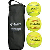 Club K Weighted Softball Set