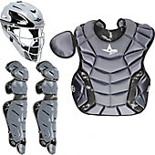 All-Star System 7 Youth Camo Catcher's Set (Ages 9-12)
