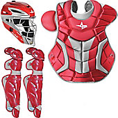 All-Star System Seven Pro Catcher's Set